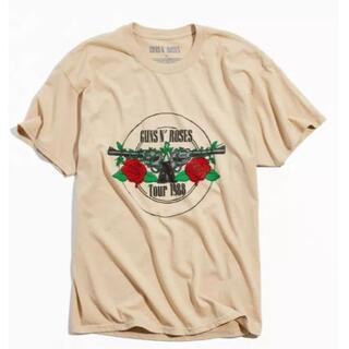 Guns N' Roses バンドTシャツ ガンズアンドローゼス