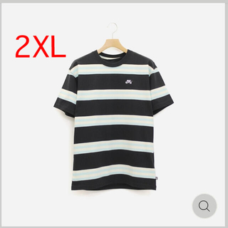 ナイキ(NIKE)の【新品未使用】NIKE SB Tシャツ(Tシャツ/カットソー(半袖/袖なし))