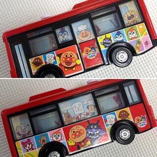 アンパンマン(アンパンマン)のアンパンマン   おしゃべり路線バス(電車のおもちゃ/車)