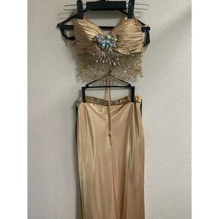 エンジェルアール(AngelR)のキャバ ドレス(ナイトドレス)