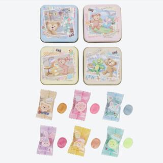ダッフィー(ダッフィー)のダッフィー☆キャンディー(菓子/デザート)