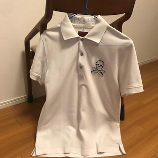マークアンドロナ(MARK&LONA)のマークアンドロナ ポロシャツ ゴルフ(ポロシャツ)