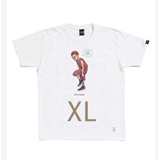 アップルバム(APPLEBUM)のXL アップルバム danko 10周年限定 tシャツ スラムダンク(Tシャツ/カットソー(七分/長袖))