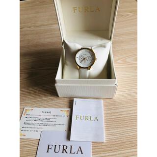 フルラ(Furla)のFURLA腕時計 メトロポリス38mmクォーツ(腕時計)