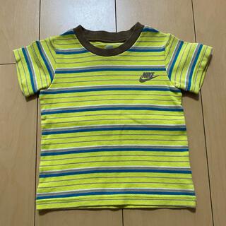 ナイキ(NIKE)のNIKE ベビー Tシャツ(Tシャツ)
