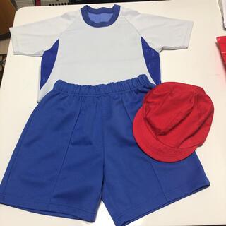 夏体操服 3点セット(Tシャツ/カットソー)