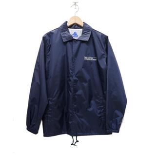 エクストララージ(XLARGE)のエクストララージ 古着 コーチジャケット 定価12000円(ナイロンジャケット)