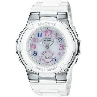 ベビージー(Baby-G)の新品 未開封 カシオ BGA-1100GR-7BJF [BABY-G](腕時計(デジタル))