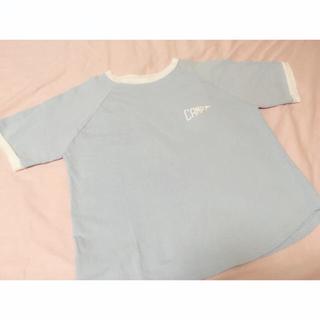 ミックスエックスミックス(mixxmix)のTシャツ(Tシャツ(半袖/袖なし))