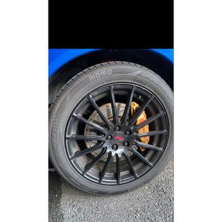 スバル - PCD100 STIタイヤ