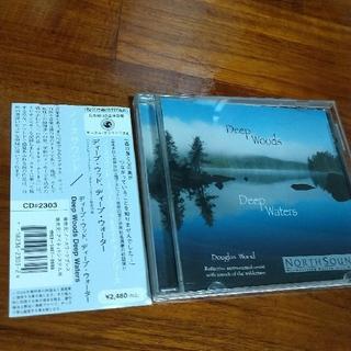 ディープウッド ディープウォーター   ヒーリング CD(ヒーリング/ニューエイジ)