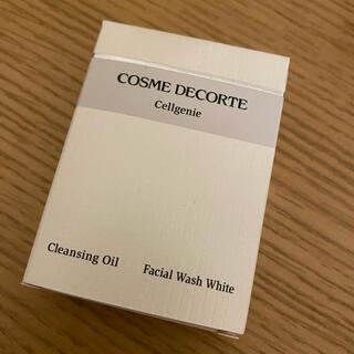 COSME DECORTE - 【新品未使用品】コスメデコルテ セルジェニー
