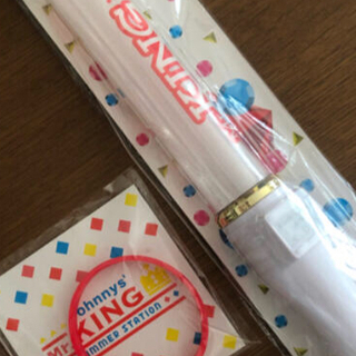 ジャニーズ(Johnny's)のMr.KING ペンライト King&Prince(アイドルグッズ)