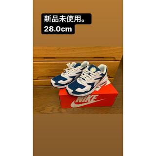 ナイキ(NIKE)のNIKE AIR MAX2 LIGHT    28cm(スニーカー)