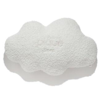 ジェラートピケ(gelato pique)の【Sleep】ジェラートピケ くもクッション WHITE(クッション)
