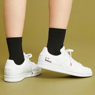 アディダス(adidas)のアディダス スタンスミス MFT STAN SMITH アディダスオリジナルス(スニーカー)