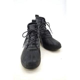 ソレル(SOREL)のSOREL(ソレル) シャイアン2ショートブーツ メンズ シューズ ブーツ(ブーツ)