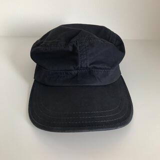 カシラ(CA4LA)の【年度末セール】ca4la カシラ キャスケット hat&cap 帽子(キャスケット)