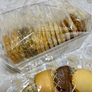 ステラおばさん クッキー詰め合わせ 18枚セット(菓子/デザート)
