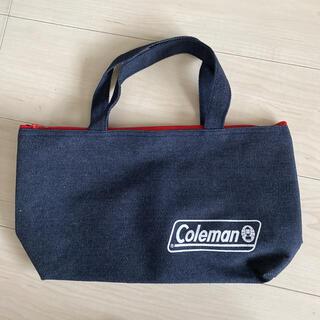 コールマン(Coleman)の未使用★コールマン クーラーバック(弁当用品)