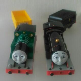 タカラトミー(Takara Tomy)のプラレール トーマスはじめて物語(電車のおもちゃ/車)