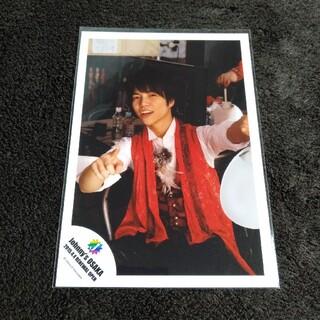 ジャニーズウエスト(ジャニーズWEST)のジャニーズWEST 重岡大毅 公式写真26(アイドルグッズ)