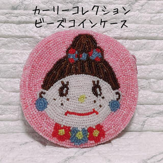 カーリーコレクション(Curly Collection)の【カーリーコレクション】コインケース ミニポーチ(ポーチ)