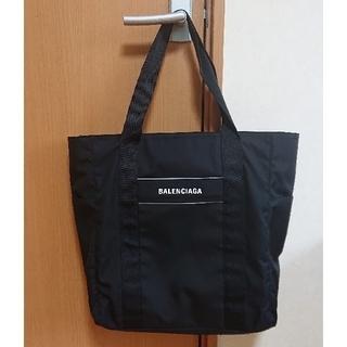 バレンシアガ(Balenciaga)のBALENCIAGA/バレンシアガ/トートバッグ/新品(トートバッグ)