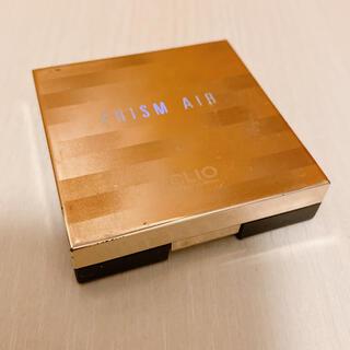 スリーシーイー(3ce)のClioクリオプリズムエアハイライター 01ゴールドシアー(フェイスパウダー)