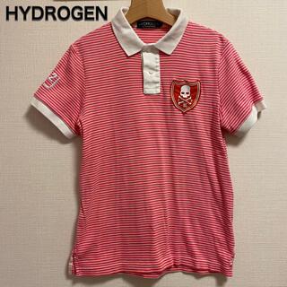 ハイドロゲン(HYDROGEN)のHYDROGEN ポロシャツ(ポロシャツ)