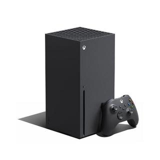 エックスボックス(Xbox)の新品未開封★Xbox Series X 本体(家庭用ゲーム機本体)