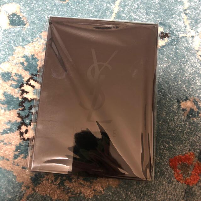 Yves Saint Laurent Beaute(イヴサンローランボーテ)のイヴサンローラン ノベルティ コスメボックス コスメ/美容のメイク道具/ケアグッズ(メイクボックス)の商品写真