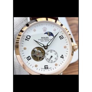 ロレックス(ROLEX)の【とってもお洒落な時計です】メンズ 腕時計 アクセサリ-3(その他)
