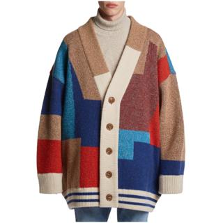ボウダンショウネンダン(防弾少年団(BTS))の【Trunk project】Color Mixed Wool Cardigan(カーディガン)