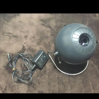 セガ(SEGA)のプラネタリウム 家庭用星空投影機「ホームスター(HOMESTAR)」(プロジェクター)