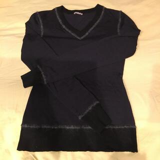 ミュウミュウ(miumiu)のミュウミュウロンT(Tシャツ(長袖/七分))