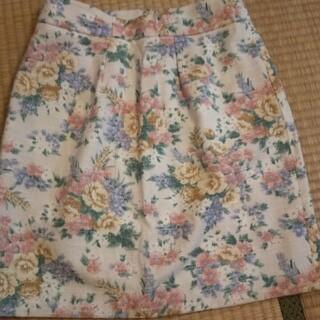 プロポーション(PROPORTION)の美品!プロポーションのスカート(ひざ丈スカート)