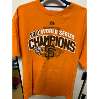 MLB メジャーリーグ Tシャツ(Tシャツ/カットソー(半袖/袖なし))