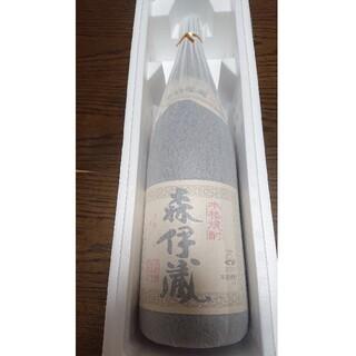 森伊蔵(1.8㍑)2021/3/16受取分(送料込み)(焼酎)