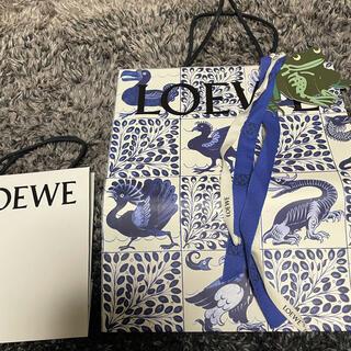 LOEWE - LOEWE紙袋