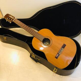 松岡良治 M50 クラシックギター(クラシックギター)