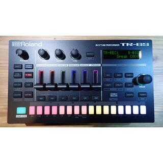 ローランド(Roland)のRoland TR-6S コンパクトリズムマシン(音源モジュール)