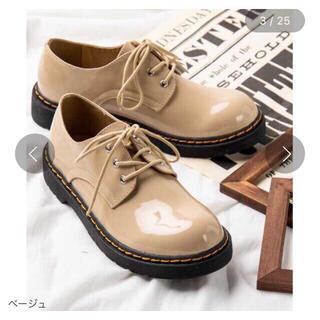 ウィゴー(WEGO)のWEGO フラットシューズ(ローファー/革靴)