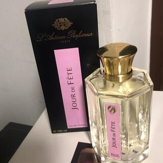 ラルチザンパフューム(L'Artisan Parfumeur)のジュール ド フェット ラルチザン  レア 100ml(香水(女性用))