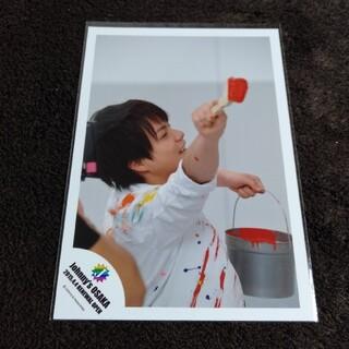ジャニーズウエスト(ジャニーズWEST)のジャニーズWEST 重岡大毅 公式写真29(アイドルグッズ)