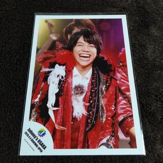 ジャニーズウエスト(ジャニーズWEST)のジャニーズWEST 重岡大毅 公式写真30(アイドルグッズ)