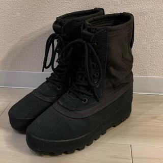アディダス(adidas)のyeezy 950 ブーツ (ブーツ)