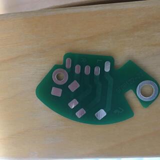 パナソニック(Panasonic)のTechnics SL1200 Phono基板 (SFDP122-22)(ターンテーブル)