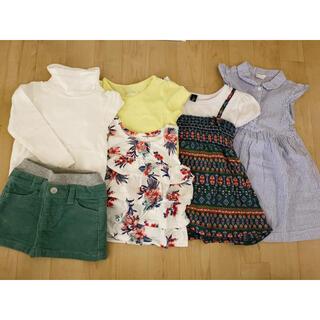 ニシマツヤ(西松屋)の西松屋 H&M   80   90   洋服(Tシャツ/カットソー)