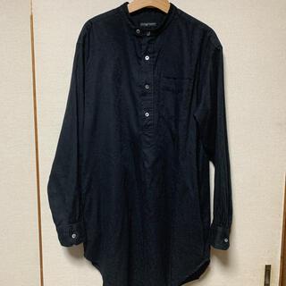 エンジニアードガーメンツ(Engineered Garments)のエンジニアードガーメンツ ロングシャツ(シャツ)